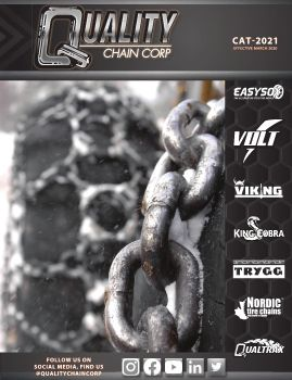 2020 Quality Chain Catalog