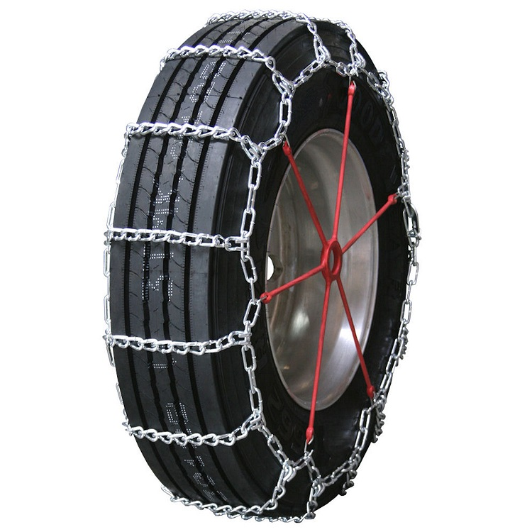 Quality Chain 2241QC Truck Highway Service Cam Style Chain